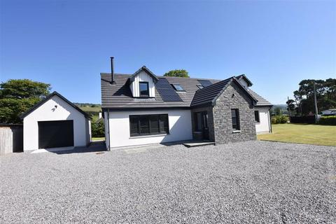 4 bedroom detached house for sale - Millnain Croft, Strathpeffer, Ross-shire