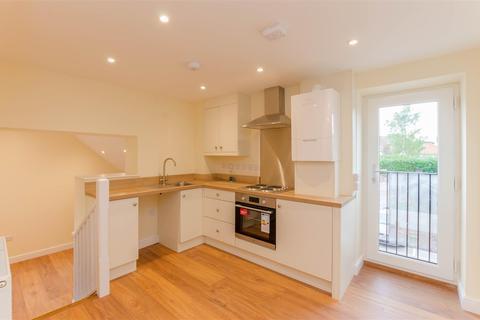 1 bedroom apartment for sale - Fakenham Town Centre