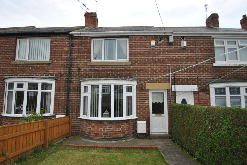 2 Bedrooms Terraced House for sale in Cedar Crescent, Murton, Seaham, Co. Durham, SR7