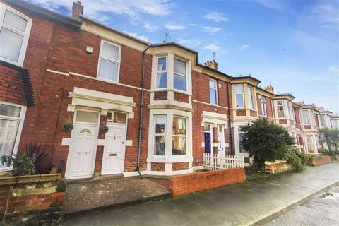 2 bedroom flat to rent - Belford Terrace, North Shields, Tyne And Wear