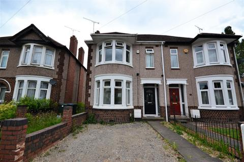 3 bedroom semi-detached house for sale - Nuffield Road, Courthouse Green, Coventry