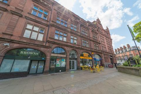 2 bedroom flat to rent - St Paul's Chambers, St. Pauls Parade, Sheffield S1