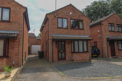 3 bedroom detached house for sale - Blackshaw Drive, Walsgrave On Sowe, Coventry