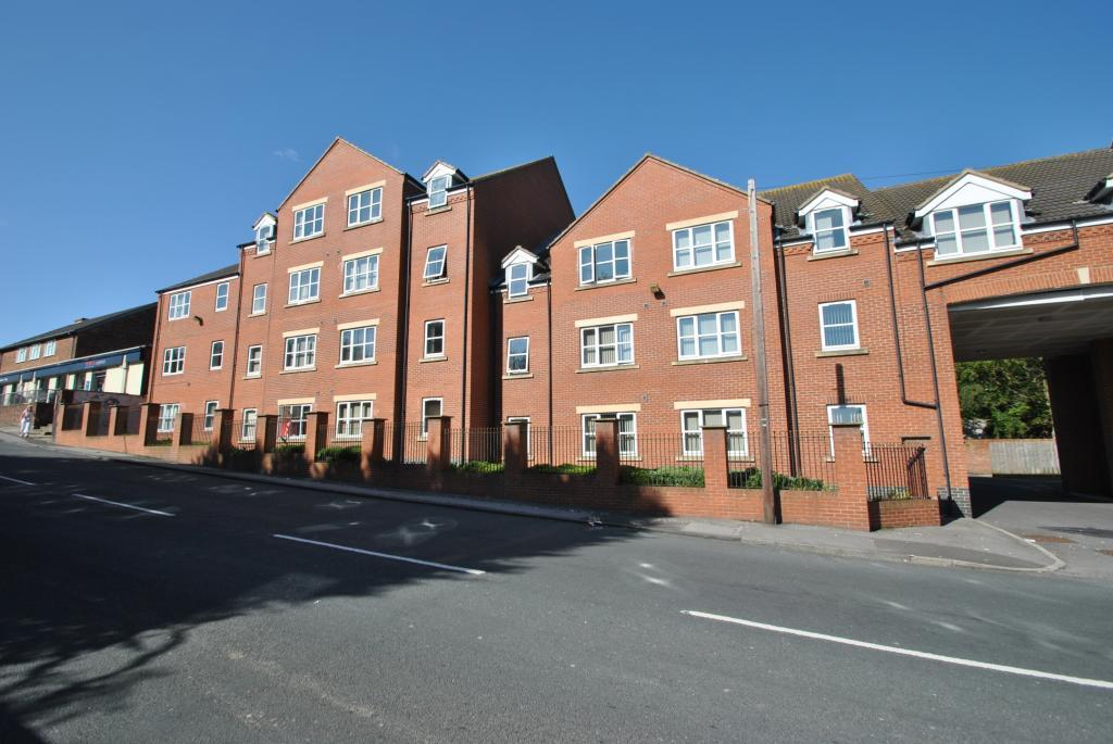 2 Bedrooms Flat for sale in Dovedale Court, Seaham, Co.Durham, SR7
