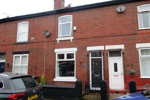 2 bedroom terraced house to rent - Kirkman Avenue, Eccles, Manchester