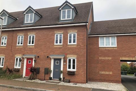 3 bedroom end of terrace house for sale - Coopers Meadow, Keresley End, Coventry