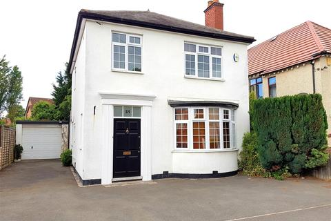 3 bedroom detached house for sale - Lawn Heads Avenue, Littleover