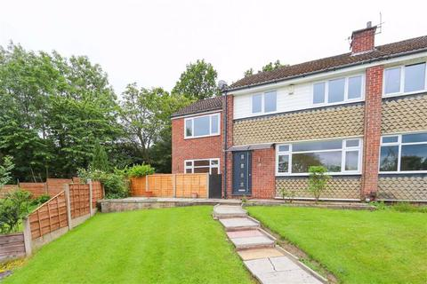 4 bedroom semi-detached house for sale - Cartmel Close, Gatley, Cheadle