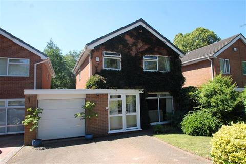4 bedroom detached house for sale - Hitches Lane, Edgbaston