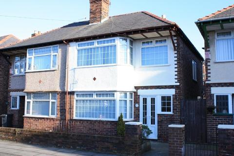 3 bedroom semi-detached house for sale - Mersey Road, Crosby
