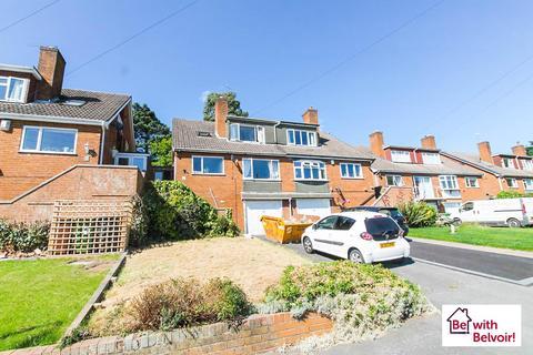 3 bedroom semi-detached house for sale - Wheathill Close, Wolverhampton