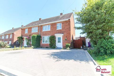 3 bedroom semi-detached house for sale - Boundary Way, Penn, Wolverhampton
