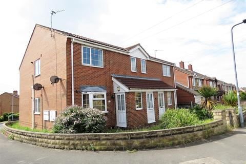 2 bedroom flat to rent - Flat 3 Dove Side Apartments 22 Dove Side Drive Off Snape Hill Darfield BARNSLEY