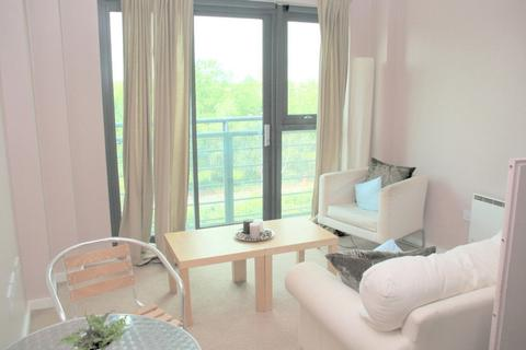 1 bedroom apartment for sale - City Point, 156 Chapel Street, Salford, M3