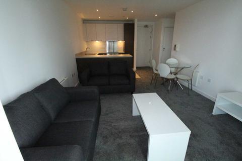 1 bedroom apartment to rent - Block 7 Floor Spectrum, Blackfriars Road