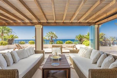 4 bedroom penthouse - Los Monteros Playa, Marbella, Malaga