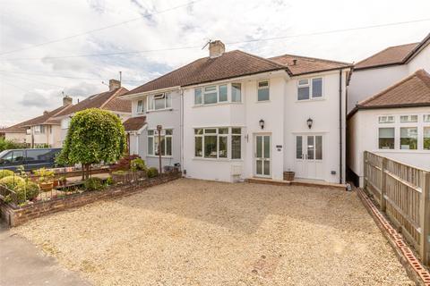4 bedroom semi-detached house for sale - Hutchcomb Road, Oxford, OX2 9HN