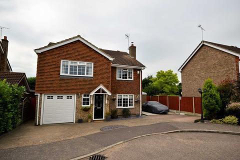 5 bedroom detached house for sale - Homelands Grove Ramsden Heath Billericay