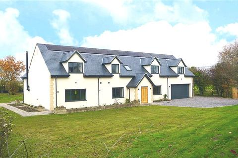5 bedroom detached house for sale - Cleverton, Nr Malmesbury, Chippenham, Wiltshire, SN15