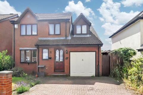 4 bedroom detached house for sale - Durham Place, Birtley, Chester Le Street, Durham, DH3 2AY