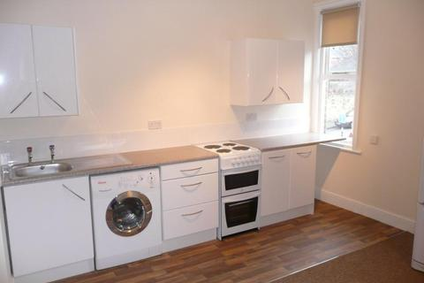 1 bedroom flat to rent - Sharrow Vale Road, Sheffield, S11 8ZL