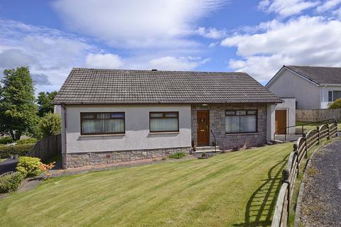 3 bedroom detached bungalow for sale - 4 Allerton Place, Jedburgh TD8 6LG