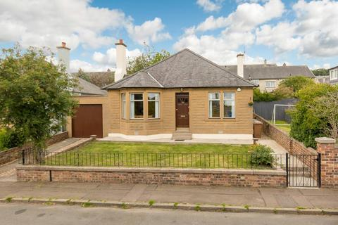 3 bedroom detached bungalow for sale - 26 Meadowfield Avenue, Duddingston, EH8 7NW