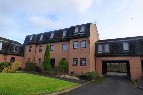 1 bedroom flat to rent - Mahon Court, Moodiesburn, North Lanarkshire, G69 0QE