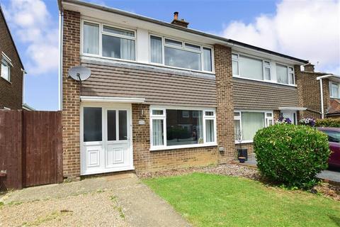 3 bedroom semi-detached house for sale - Kilndown Close, Allington, Maidstone, Kent
