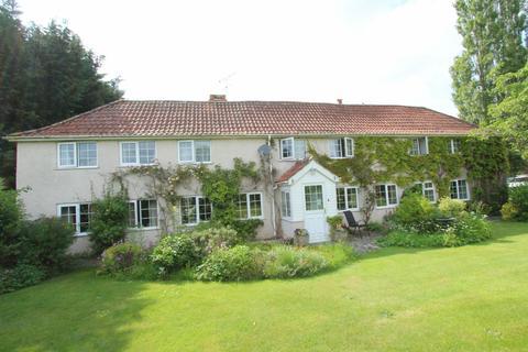 5 bedroom detached house for sale - QUARTER MILE LANE, MARSH GREEN
