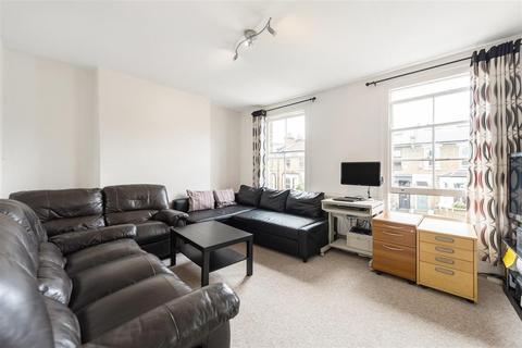 1 bedroom flat for sale - Brackenbury Road, W6