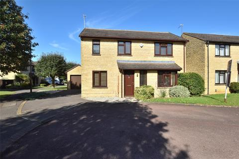4 bedroom detached house for sale - Hawthorn Drive, Woodmancote GL52