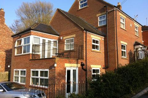 2 bedroom semi-detached house to rent - Hillside, Finney Terrace, Durham, DH1