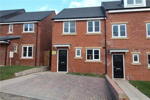 3 bedroom semi-detached house to rent - Curlew Drive, Stockton-on-Tees, TS20