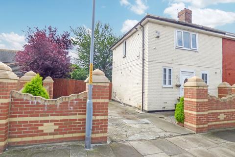 3 bedroom semi-detached house for sale - Richardson Road, Stockton , Stockton-on-Tees, Cleveland , TS18 3LL
