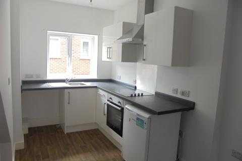 1 bedroom flat to rent - Westleigh Road, Leicester LE3