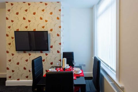 3 bedroom house share to rent - Cambria Street, Kensington
