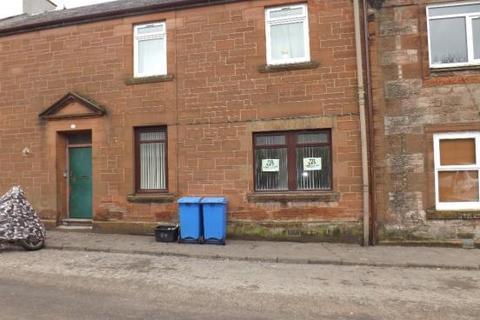 3 bedroom ground floor flat to rent - Nelson Street, Newmilns KA16