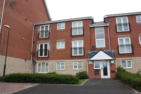 2 bedroom apartment to rent - Signet Square, Stoke, Coventry, West Midlands, CV2