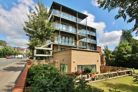 2 bedroom apartment for sale - Northlands Road , Bannister Park, Southampton