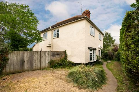 4 bedroom detached house for sale - Hyde End Road, Spencers Wood, Reading, RG7 1DN