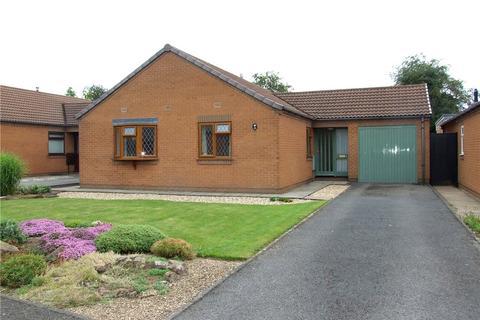 3 bedroom detached bungalow for sale - Birchfield Close, Chellaston