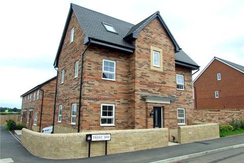 4 bedroom detached house for sale - Trent Way, Mickleover