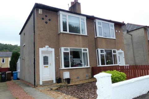 2 bedroom semi-detached house to rent - Monteith Drive, Clarkston, East Renfrewshire, G76 8NY