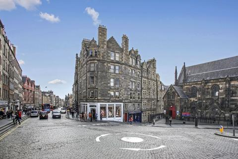 1 bedroom flat for sale - 4/4 Upper Bow, Edinburgh EH1 2JN