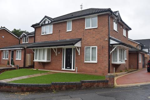 4 bedroom detached house to rent - Lapwing Close, Liverpool L12