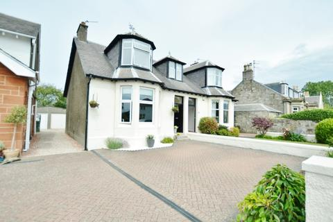4 bedroom semi-detached house for sale - St Meddans Street, Troon, South Ayrshire, KA10 6NW