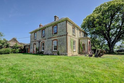 5 bedroom detached house to rent - Dorton Road, Chilton