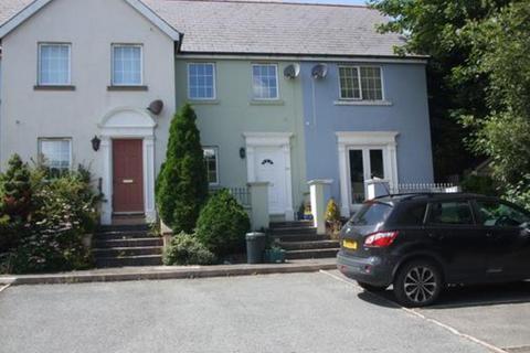 2 bedroom terraced house to rent - 29, Brookside Avenue, Johnston.