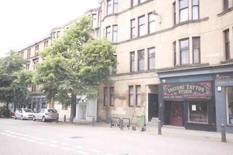 1 bedroom terraced house for sale - Flat 0/1, 19, Dowanhill Street, Dowanhill, Glasgow, G11 5QR
